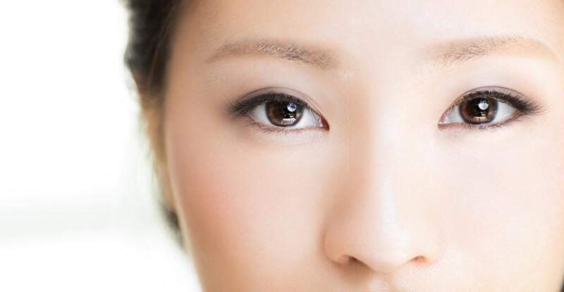 プロテーゼ隆鼻術