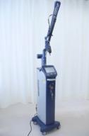 eCO2フラクショナルレーザー